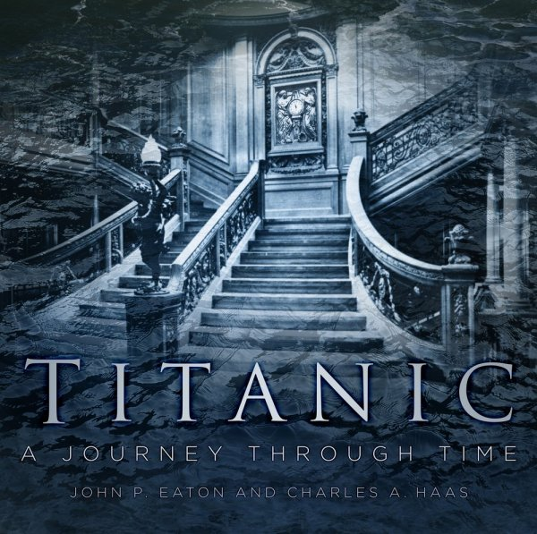 Titanic: A Journey Through Time (Dec)