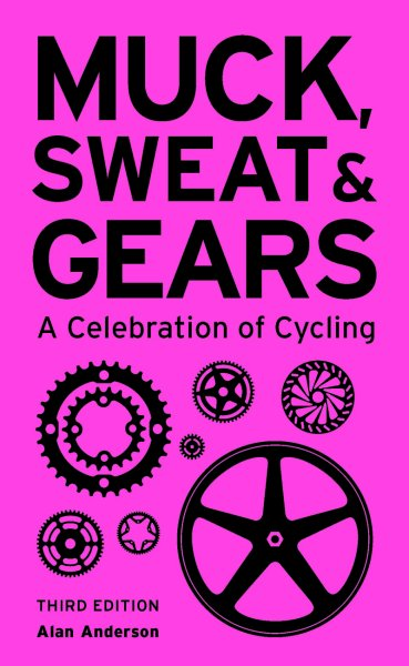 Muck, Sweat & Gears (Feb)