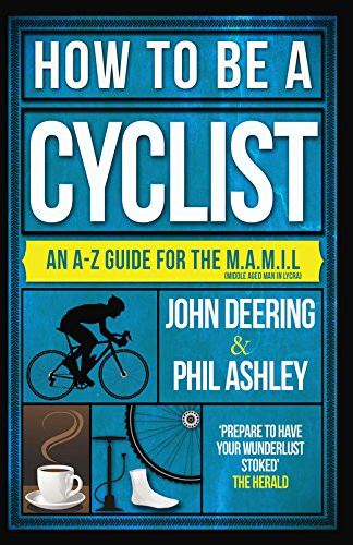 How to Be a Cyclist (Apr)