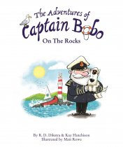 Adventures of Captain Bobo: On the Rocks (May)