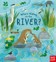 Who's Hiding on the River? (Mar)