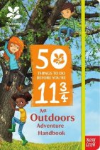 50 Things to Do Before You're 11 3/4 (Mar)
