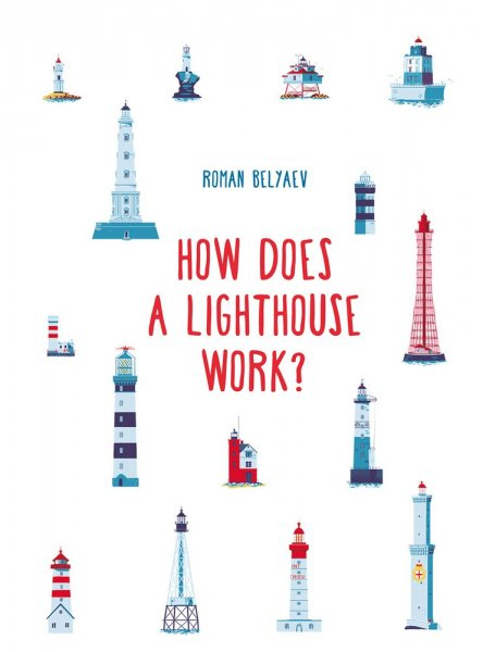 How Does A Lighthouse Work? (Mar)