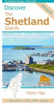 Footprint Visitor Map Discover the Shetland Isles (Apr)