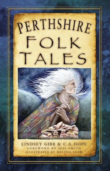 Perthshire Folk Tales (Apr)