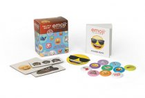 Emoji Magnet Kit