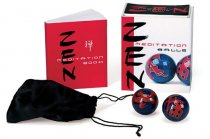 Zen Meditation Balls Kit