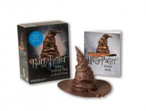 Harry Potter Talking Sorting Hat & Sticker Kit