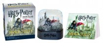 Harry Potter Hogwarts Castle Snowglobe Kit