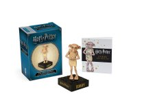 Harry Potter Talking Dobby & Book Kit