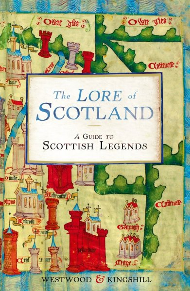 Lore of Scotland (Feb)