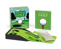 Desktop Golf Kit