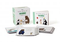 Little World of Liz Climo Magnetic Kit
