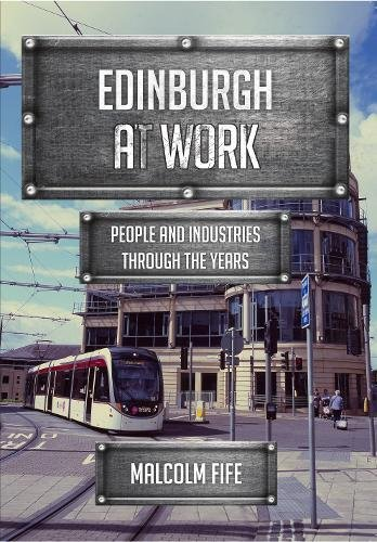 Edinburgh At Work (Apr)