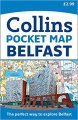 Belfast Pocket Map