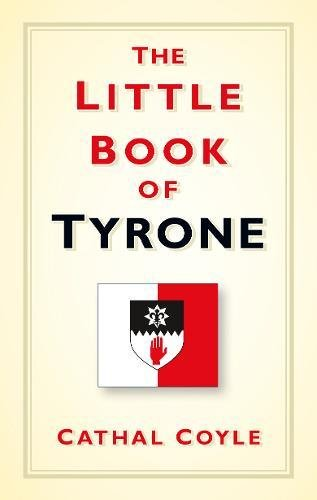 Little Book of Tyrone (Mar)