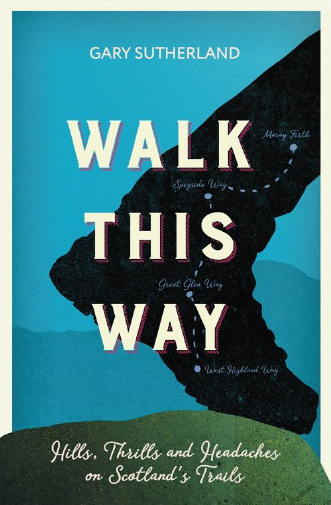 Walk this Way (May)