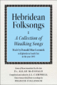 Hebridean Folk Songs: Volume 1 (Aug)