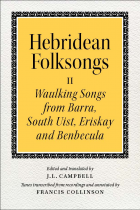 Hebridean Folk Songs: Volume 2 (May)