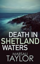Death in Shetland Waters (Jul)