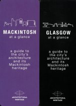Glasgow & Mackintosh at a Glance Map