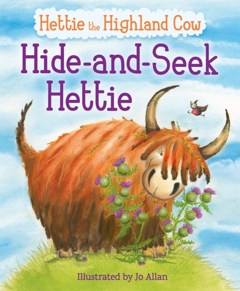 Hide-and-Seek Hettie (Jun)