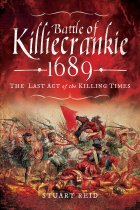 Battle of Killiecrankie 1689 (Jun)