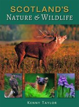 Scotland's Nature & Wildlife (Aug)
