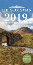 2019 Calendar The Scotsman Appointments (Jul)