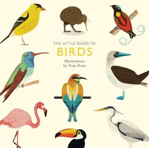 Little Guide to Birds, The (Aug)