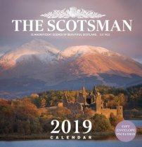 2019 Calendar The Scotsman