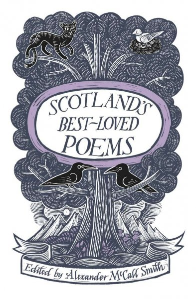 Scotland's Best Loved Poems (Aug)