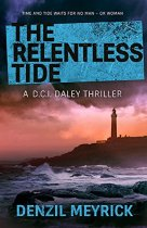 DCI Daley 6: The Relentless Tide (Sep)