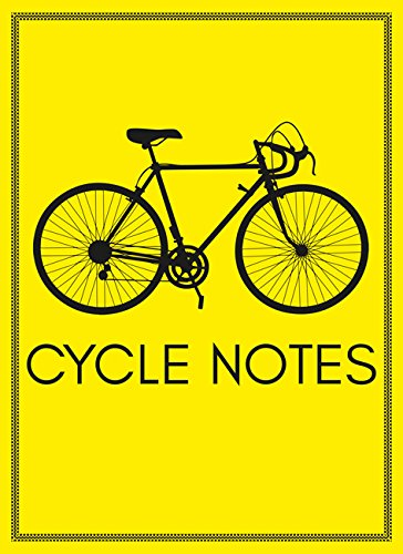 Cycle Notes Journal  (Sep)