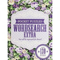 Pocket Puzzles Wordsearch (Sep)