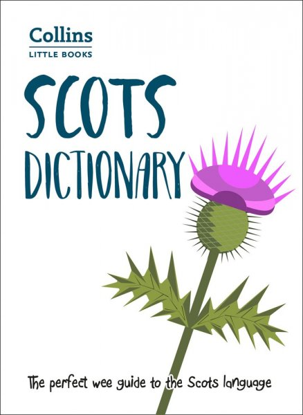 Little Books: Scots Dictionary (Sep)