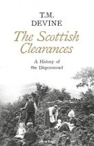 Scottish Clearances, The: History of the Dispossessed (Oct)
