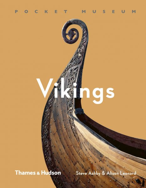 Vikings Pocket Museum (Oct)