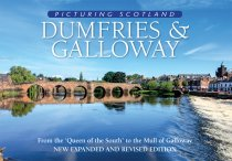 Picturing Scotland: Dumfries & Galloway (Oct)