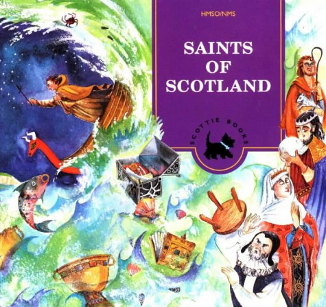 Scotties: Saints of Scotland (Sep)