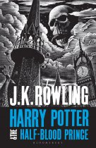 Harry Potter Adult 6: Half-Blood Prince (Sep)