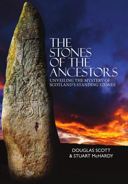 Stones of the Ancestors, The (Oct)
