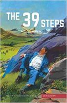 Classics Illustrated: The 39 Steps