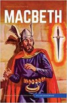 Classics Illustrated: Macbeth