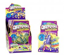 Creepsterz Stretch-I-Mals 3 Asst (DPU12)