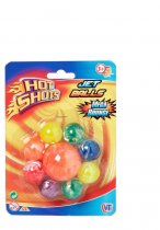 Hot Shots High Bounce Jet Balls (DPU12)