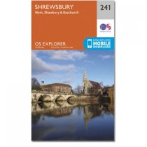 Explorer 241 Shrewsbury