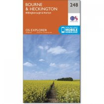 Explorer 248 Bourne & Heckington