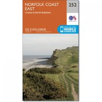 Explorer 252 Norfolk Coast East
