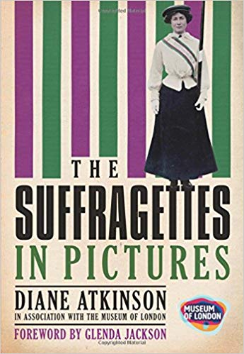 Suffragettes in Pictures